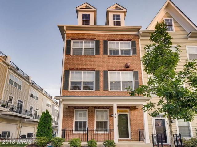 56 Linden Place, Towson, MD 21286 (#BC10295629) :: The MD Home Team
