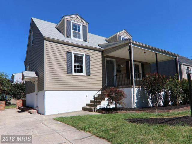 7922 Aiken Avenue, Baltimore, MD 21234 (#BC10298145) :: The MD Home Team