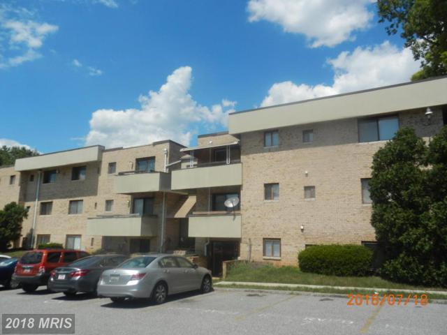 3926 Rolling Road 12D, Baltimore, MD 21208 (#BC10298963) :: SURE Sales Group