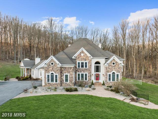 11130 Old Carriage Road, Glen Arm, MD 21057 (#BC10299182) :: Stevenson Residential Group of Keller Williams Excellence