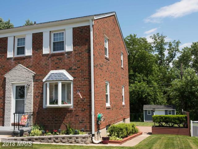 5173 Terrace Drive, Baltimore, MD 21236 (#BC10299423) :: The Sebeck Team of RE/MAX Preferred