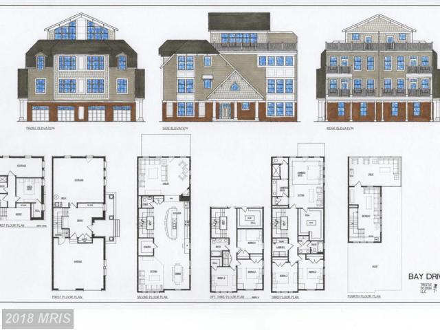 2711 Bay Dr., Sparrows Point, MD 21219 (#BC10299511) :: Keller Williams Pat Hiban Real Estate Group