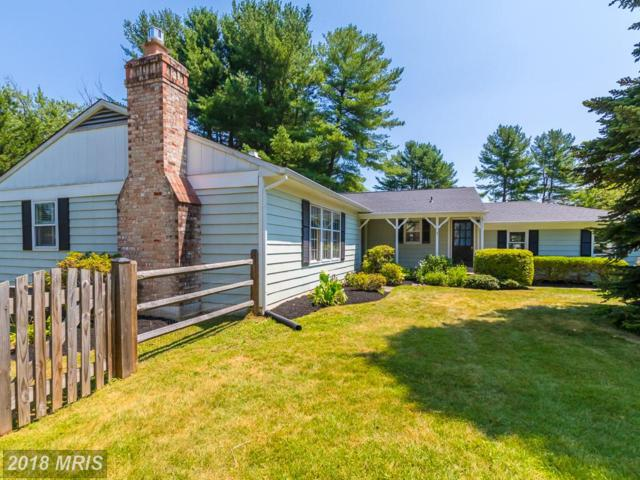 1235 Clearfield Circle, Lutherville Timonium, MD 21093 (#BC10299828) :: Blackwell Real Estate