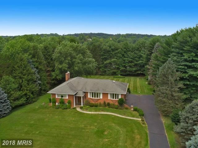 1502 Ivy Hill Road, Cockeysville, MD 21030 (#BC10300216) :: The MD Home Team