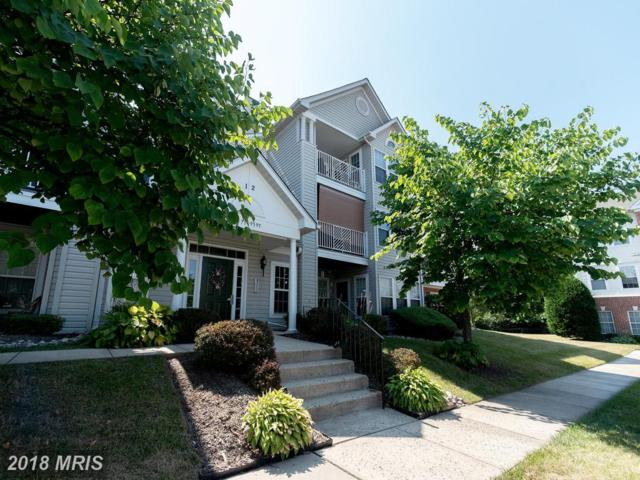 9581 Shirewood Court #9581, Baltimore, MD 21237 (#BC10300309) :: Bob Lucido Team of Keller Williams Integrity