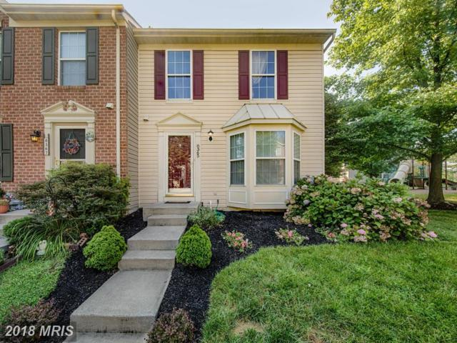 8365 Tapu Court, Nottingham, MD 21236 (#BC10300616) :: RE/MAX Executives