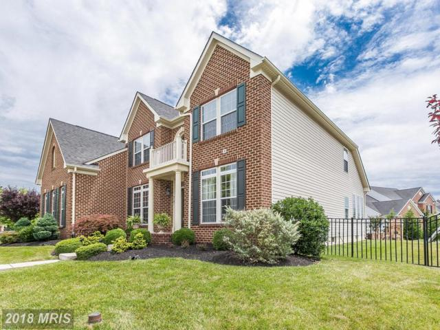 9501 Robin Meadow Court, Perry Hall, MD 21128 (#BC10301326) :: Advance Realty Bel Air, Inc