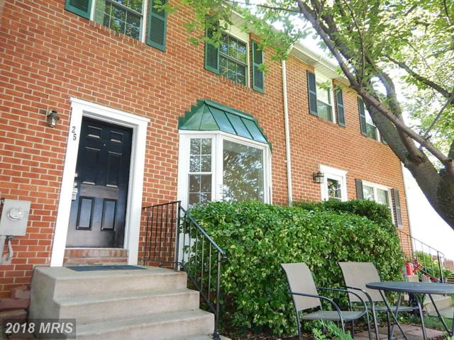 25 Pike Hall Place, Baltimore, MD 21236 (#BC10301379) :: Advance Realty Bel Air, Inc