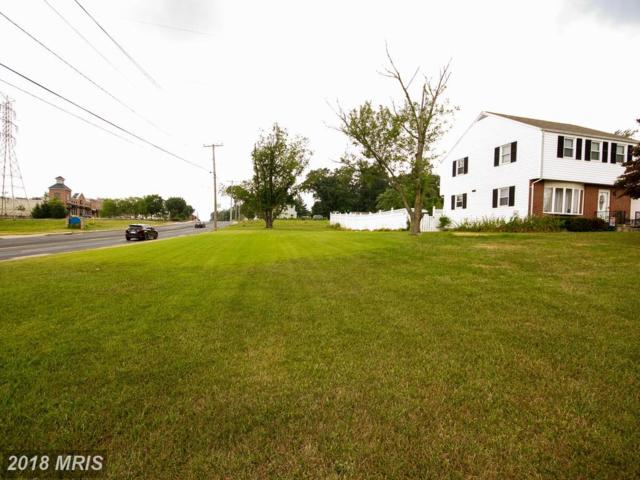9004 Simms Avenue, Baltimore, MD 21234 (#BC10301424) :: Advance Realty Bel Air, Inc