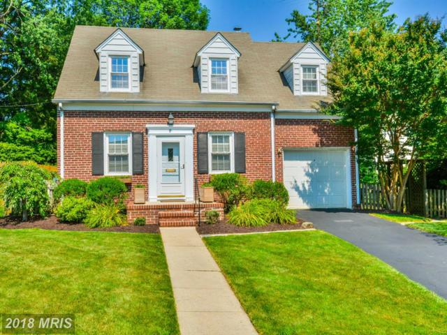 2 Tanglewood Road, Baltimore, MD 21228 (#BC10301639) :: Bob Lucido Team of Keller Williams Integrity