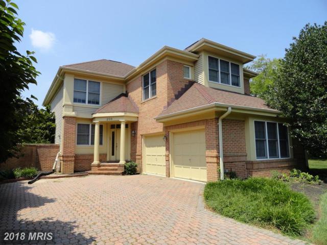208 Glenn Ellen Circle, Baltimore, MD 21208 (#BC10302046) :: The Hagarty Real Estate Team