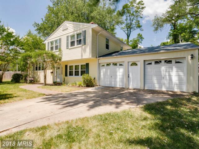 800 Streambank Court, Towson, MD 21286 (#BC10302067) :: The Sebeck Team of RE/MAX Preferred