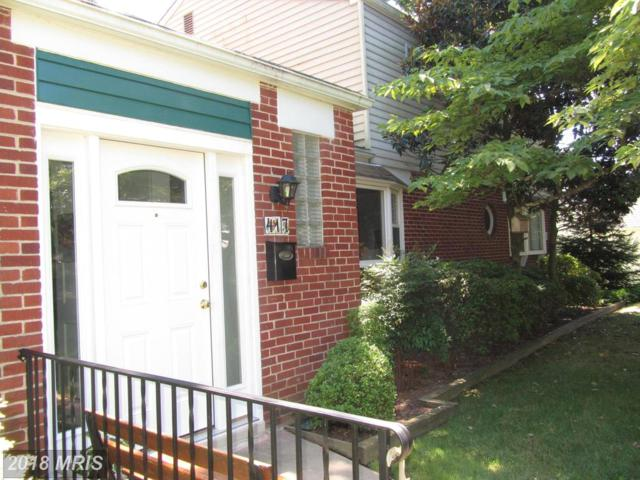 417 Range Road, Baltimore, MD 21204 (#BC10302314) :: The Sebeck Team of RE/MAX Preferred