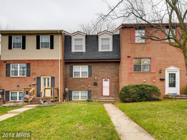 66 Pickersgill Square, Owings Mills, MD 21117 (#BC10302684) :: The MD Home Team