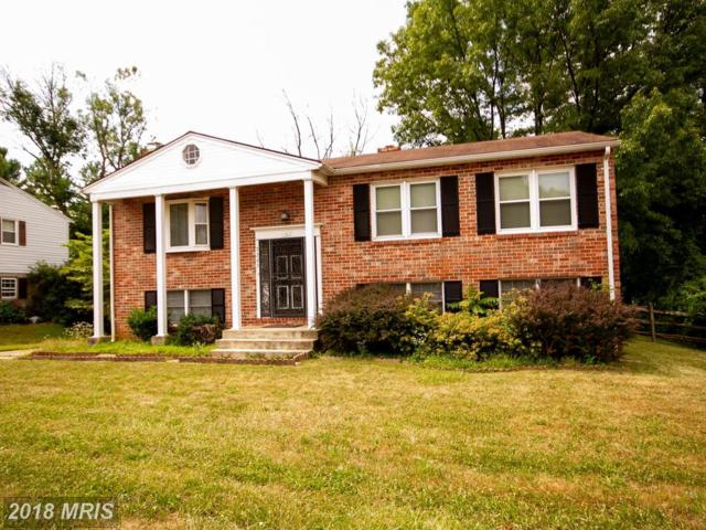 7203 Pinecrest Road, Baltimore, MD 21228 (#BC10302998) :: CR of Maryland