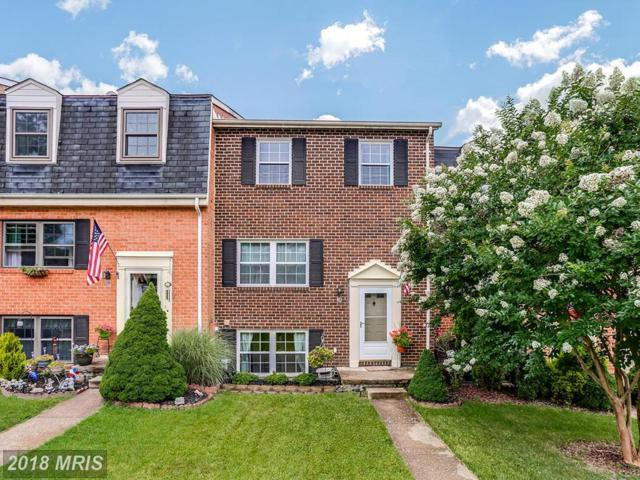 24 Kimball Ridge Court, Baltimore, MD 21228 (#BC10303340) :: Bob Lucido Team of Keller Williams Integrity