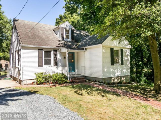 7804 Beverly Avenue, Baltimore, MD 21234 (#BC10303352) :: The MD Home Team