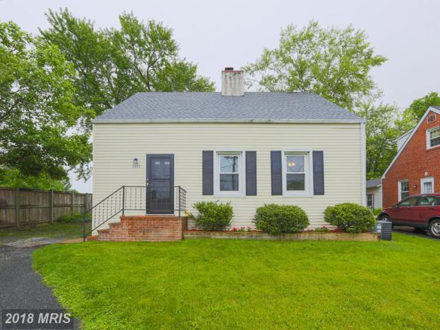 7917 Rolling View Avenue, Baltimore, MD 21236 (#BC10304032) :: The Sebeck Team of RE/MAX Preferred