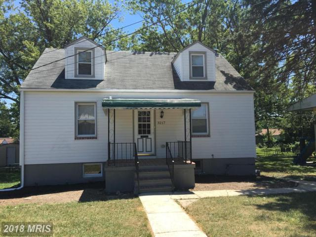 3217 Fairview Road, Baltimore, MD 21207 (#BC10304169) :: Advance Realty Bel Air, Inc
