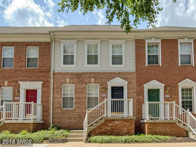 503 Ensemble Court, Hunt Valley, MD 21030 (#BC10304508) :: The MD Home Team