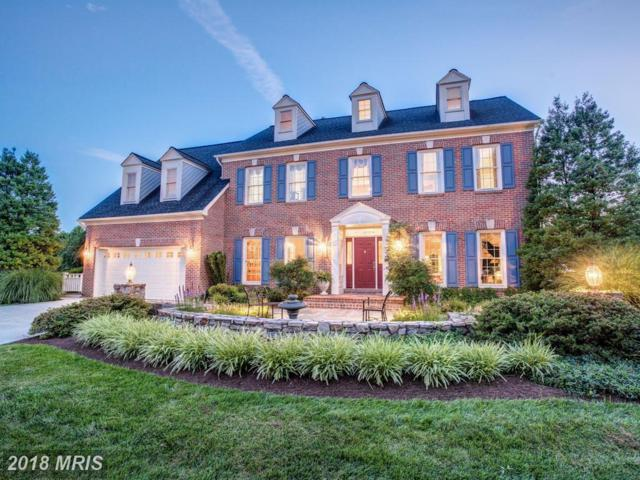 23 Eastport Court, Lutherville Timonium, MD 21093 (#BC10304961) :: The MD Home Team