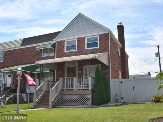 2315 Searles Road, Baltimore, MD 21222 (#BC10305033) :: The MD Home Team