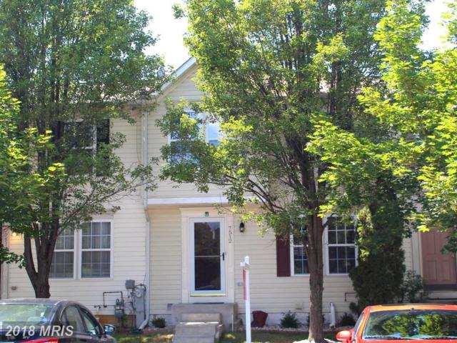 7512 Stones Throw Court, Baltimore, MD 21244 (#BC10305690) :: The Daniel Register Group