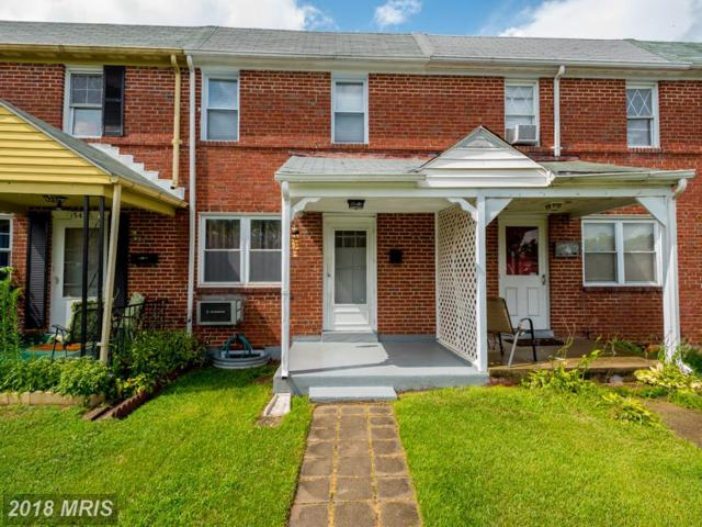 1544 Chilworth Avenue, Middle River, MD 21220 (#BC10306362) :: The Dailey Group