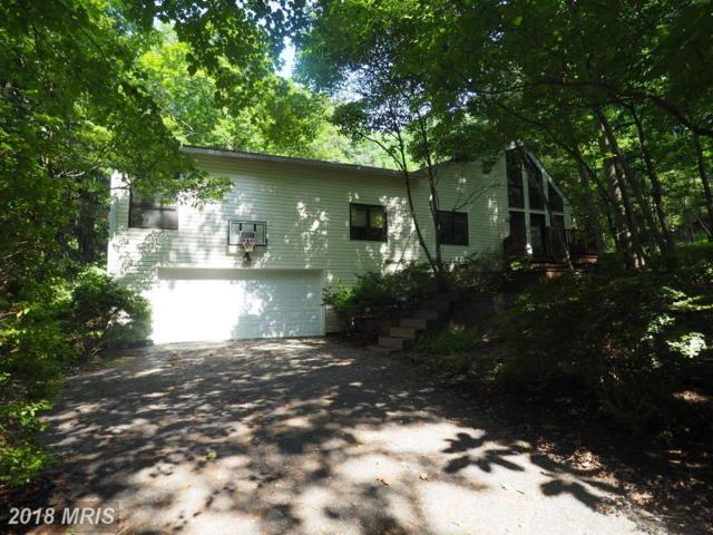 11924 Hartley Mill Road, Glen Arm, MD 21057 (#BC10306395) :: Stevenson Residential Group of Keller Williams Excellence