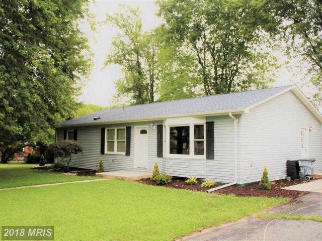 707 Sterling Avenue, Middle River, MD 21220 (#BC10308906) :: The Dailey Group