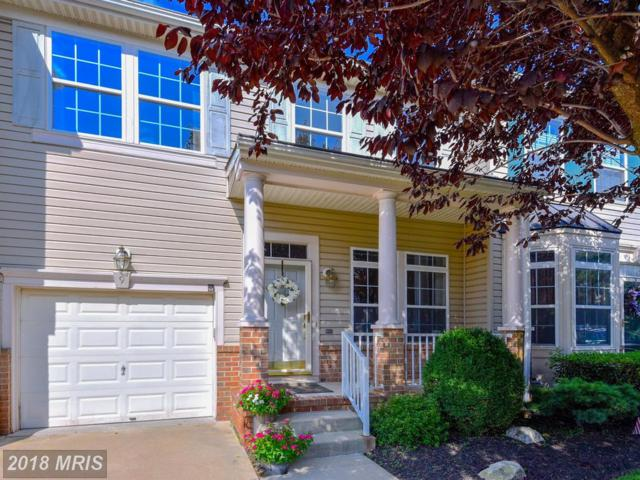 9 Ferns Court, Lutherville Timonium, MD 21093 (#BC10310809) :: Stevenson Residential Group of Keller Williams Excellence