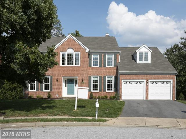7 Trotting Horse Court, Baltimore, MD 21228 (#BC10312598) :: Wes Peters Group