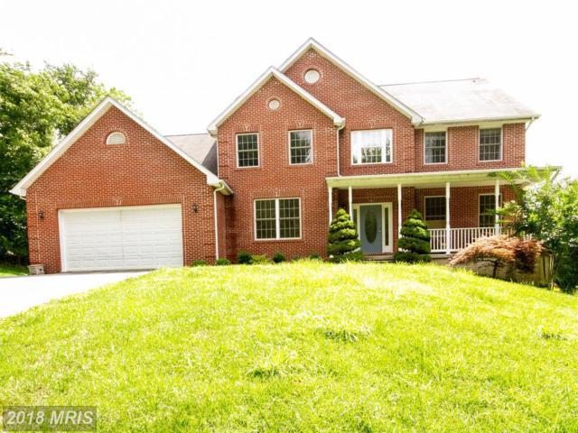 6051 Glen Falls Road, Reisterstown, MD 21136 (#BC10314675) :: Keller Williams Pat Hiban Real Estate Group