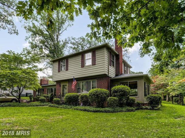 1603 Beechwood Avenue, Baltimore, MD 21228 (#BC10314803) :: Bob Lucido Team of Keller Williams Integrity