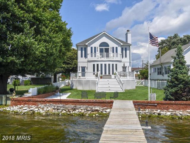 1007 Cold Spring Road, Baltimore, MD 21220 (#BC10315468) :: Keller Williams Pat Hiban Real Estate Group