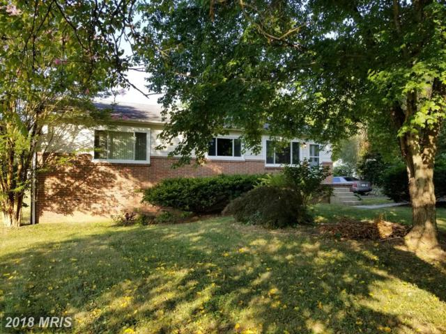5717 Station Road, White Marsh, MD 21162 (#BC10316404) :: The Dailey Group
