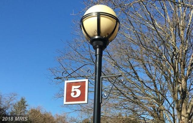 5 Stonehenge Circle #3, Baltimore, MD 21208 (#BC10316471) :: RE/MAX Executives