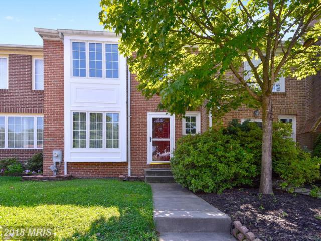 23 Millwheel Court, Baltimore, MD 21236 (#BC10316526) :: Bob Lucido Team of Keller Williams Integrity