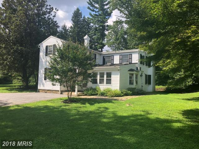 425 Garrison Forest Road, Owings Mills, MD 21117 (#BC10316916) :: RE/MAX Executives