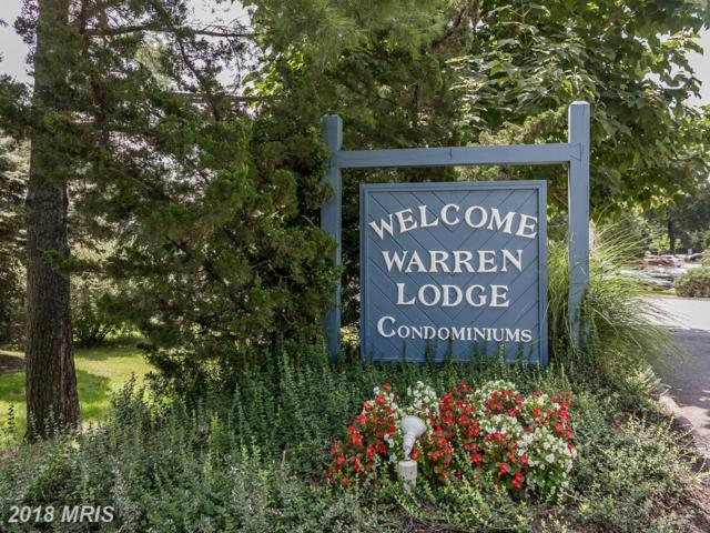 3 Warren Lodge Court 2-A, Cockeysville, MD 21030 (#BC10317333) :: Stevenson Residential Group of Keller Williams Excellence