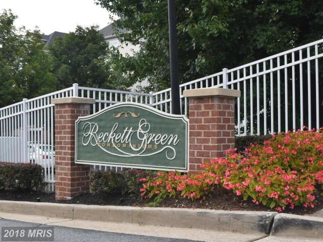 9401 Wordsworth Way #204, Owings Mills, MD 21117 (#BC10318065) :: Bob Lucido Team of Keller Williams Integrity
