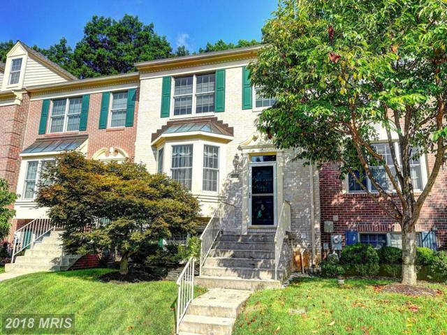 1032 Hidden Moss Drive, Hunt Valley, MD 21030 (#BC10319177) :: The MD Home Team