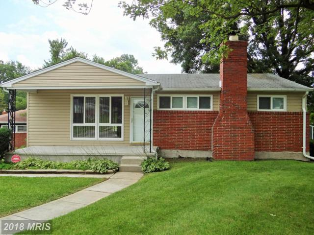 2501 Lakewood Court, Baltimore, MD 21234 (#BC10319601) :: The Dailey Group