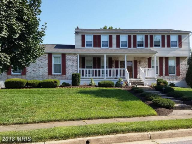 100 Galewood Road, Lutherville Timonium, MD 21093 (#BC10320105) :: The Dailey Group