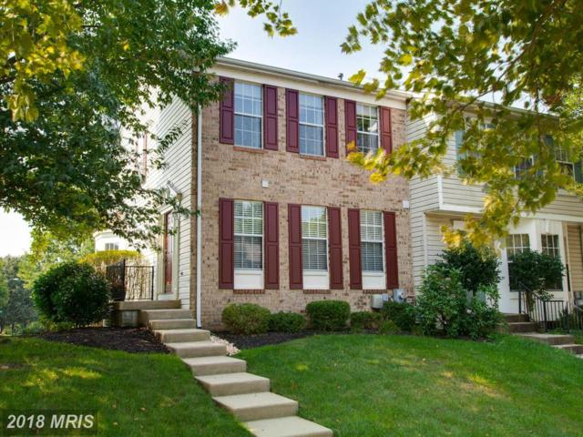 2 Ironwood Circle, Baltimore, MD 21209 (#BC10320451) :: Bob Lucido Team of Keller Williams Integrity