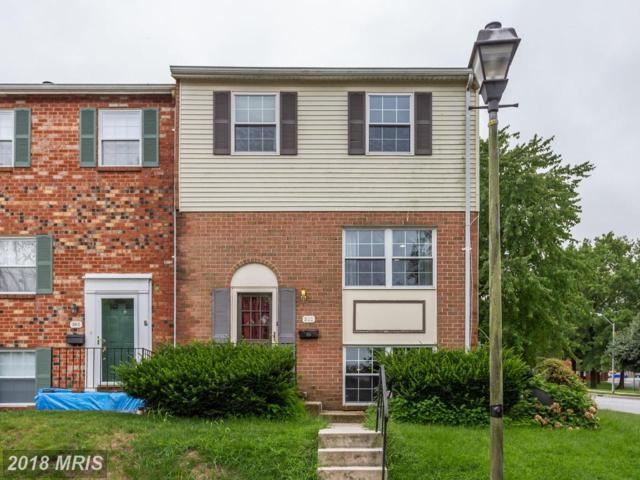362 Ringold Valley Circle, Cockeysville, MD 21030 (#BC10320498) :: Stevenson Residential Group of Keller Williams Excellence