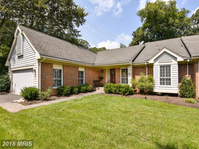 8 Yearling Way, Lutherville Timonium, MD 21093 (#BC10320874) :: The Dailey Group