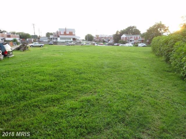 Durwood Road, Dundalk, MD 21222 (#BC10321361) :: The Vashist Group
