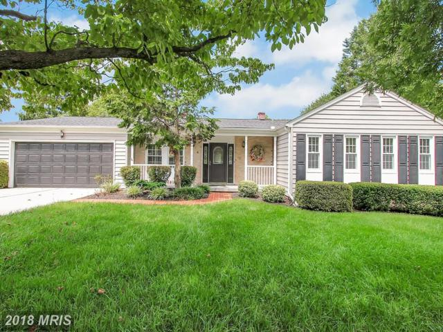 6 Scottsdale Court, Lutherville Timonium, MD 21093 (#BC10321759) :: Stevenson Residential Group of Keller Williams Excellence