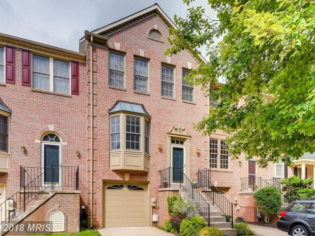 675 Budleigh Circle, Lutherville Timonium, MD 21093 (#BC10322068) :: The Dailey Group